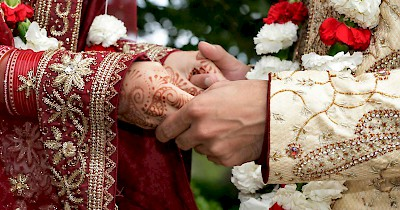 Destination wedding: Nepal available at Bodhi Tours and Treks