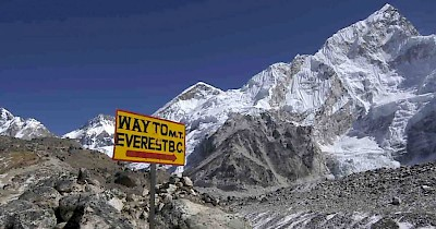 Everest View Easy Trek available at Bodhi Tours and Treks