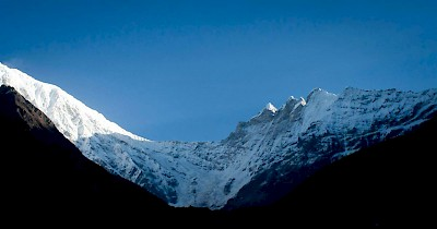 Langtang Valley Trek available at Bodhi Tours and Treks