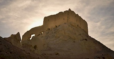 Mustang trek-lo Manthang available at Bodhi Tours and Treks